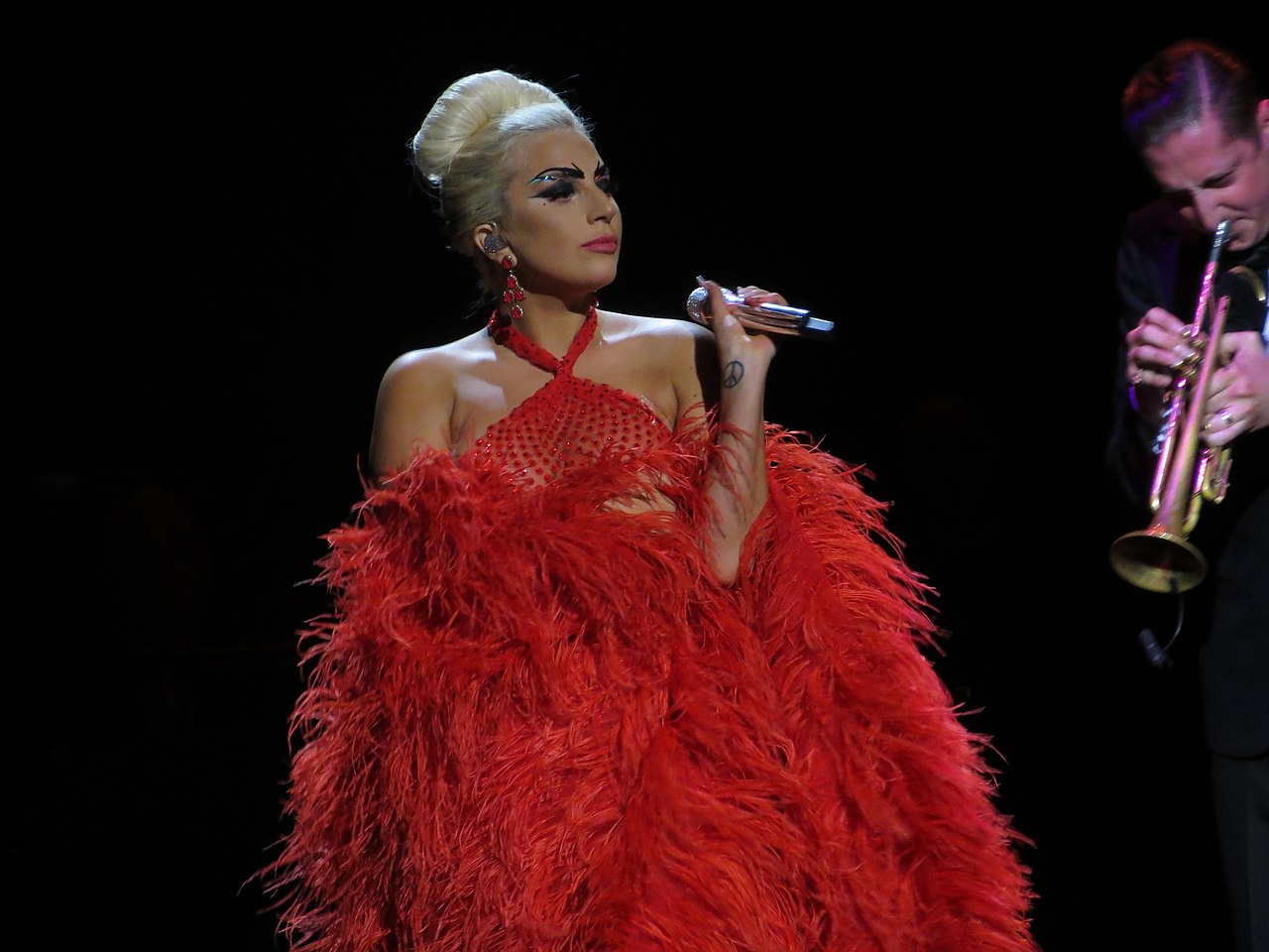 Lady Gaga Uk Tour