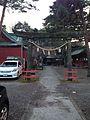 Torii of Ozaki Shrine.jpg
