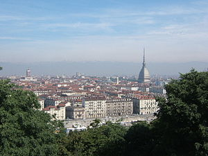 European Youth Capital - Image: Torino