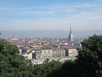 European Youth Capital - Image: Torino