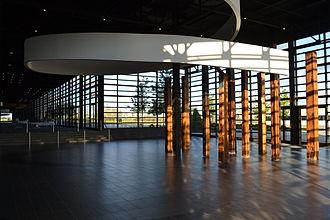 Toronto Congress Centre - Toronto Congress Centre North Building