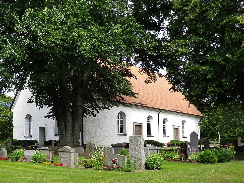 Vstra Torss gamla kyrkogrd - Riksantikvariembetet