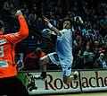 Torsten Jansen throwing DKB Handball Bundesliga HSG Wetzlar vs HSV Hamburg 2014-02 08.jpg