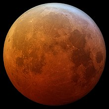 January 2019 Lunar Eclipse Wikipedia