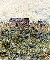 Toulouse-Lautrec - Labor among the Vines, 1883.jpg