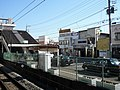 Toyoda Station South 20090126 01.jpg