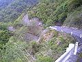 Toyooka Umegashima Forest Road 003.JPG