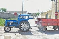 Tractor Ebro Super 55 en Villamayor de Santiago.jpg