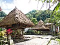 Traditional stilt houses in Bangaan of the Ifugao people.jpg