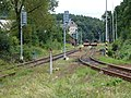 Trains to Vidnava and Jesenik (810 161 0) in Nova Kras.jpg