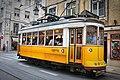 Tram 28; Lisbon (5282021178).jpg