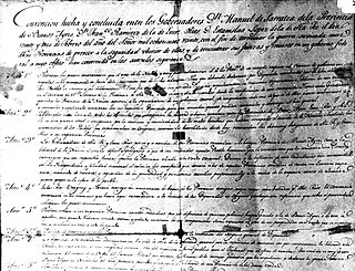 Treaty of Pilar