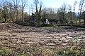 Travaux de restauration de la continuité écologique de la Mérantaise à Gif-sur-Yvette le 1er janvier 2015 - 12.jpg