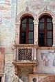 Trento, palazzo geremia, con affreschi di scuola veronese o vicentina del 1490-1510 ca. 02,5 palazzino.jpg