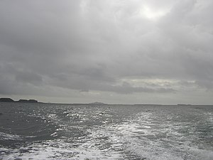 Treshnish Isles - Image: Treshnisheast