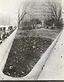 Triangle, West Pennsylvania Avenue at 20th Street (Before) (3678140371).jpg