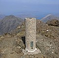 Trig Point of Bla Bheinn - geograph.org.uk - 103544.jpg