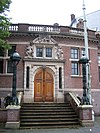 tropenmuseum f