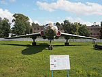 Tu-16R (50) at Central Air Force Museum pic1.JPG