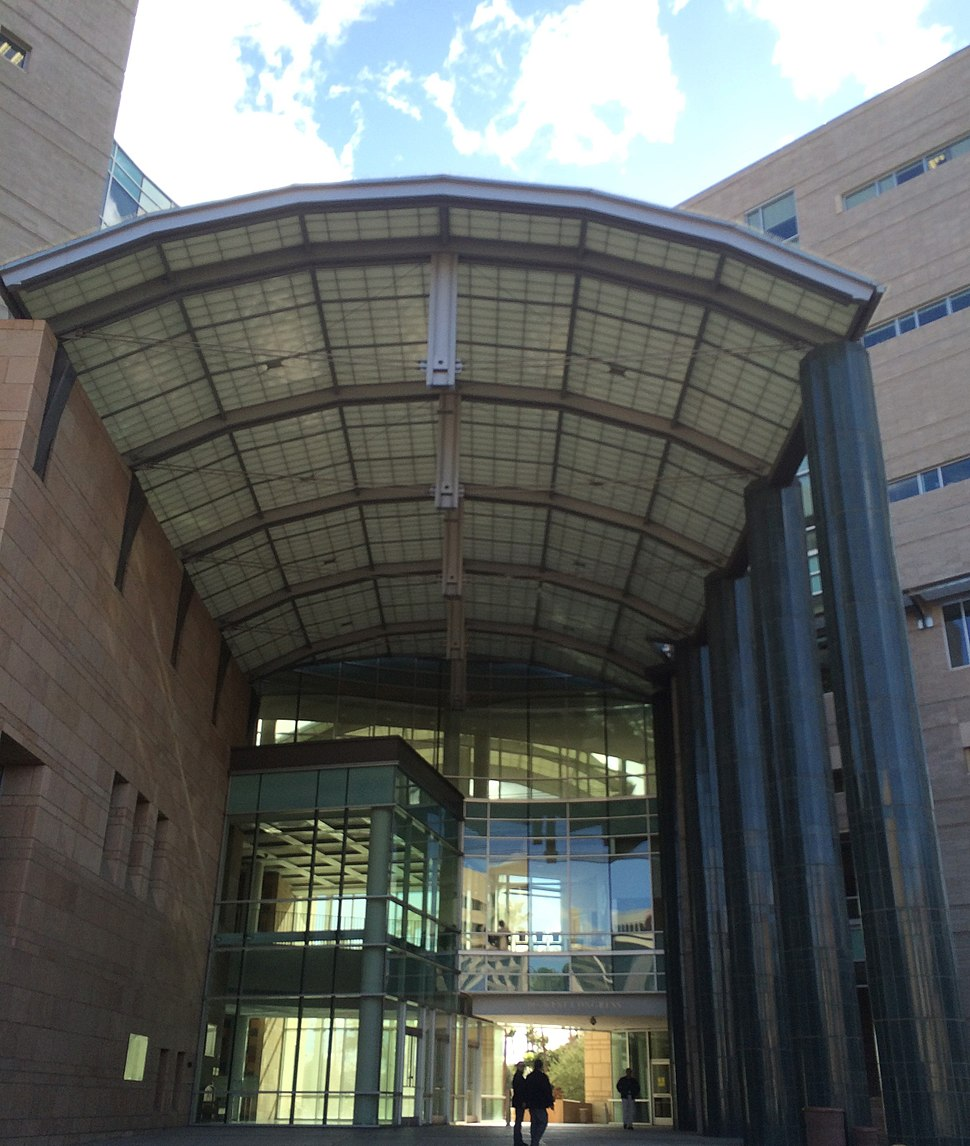 Tucson Federal Courthouse
