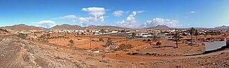 Tuineje - Image: Tuineje Fuerteventura