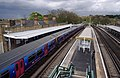 Tulse Hill railway station MMB 10 319382 319373.jpg
