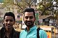 Tulsi Bhagat and Gurlal Maan Singh.jpg