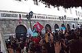 Tunisie Des milliers de personnes manifestent contre le gouvernement provisoire (5384792420).jpg