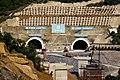 Tunnels - El Hamdania الحمدانية - panoramio.jpg