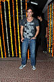 Tushar kapoor Bollywood & TV actors at Ekta Kapoor's birthday bash.jpg