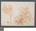 Twee bomen, circa 1712 - circa 1799, Groeningemuseum, 0041845000.jpg