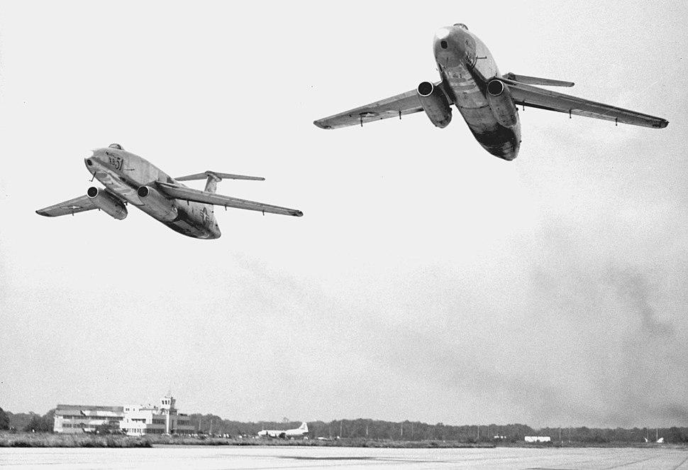 Twin XB-51