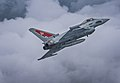 Two Typhoon FGR4 aircraft, flown by 29 (R) Squadron from RAF Coningsby MOD 45164126.jpg
