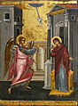 Tzanfournaris Emmanuel - The Annunciation - Google Art Project.jpg