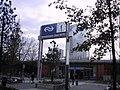 U-Bahn AMS station-WTC-Zuid 1.jpg