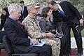 U.S. Ambassador to Afghanistan Ryan Crocker, left; U.S. Marine Corps Gen. John Allen, second from left, the commander of the International Security Assistance Force and U.S. Forces Afghanistan; and U.S. Deputy 111020-S-PA947-467.jpg