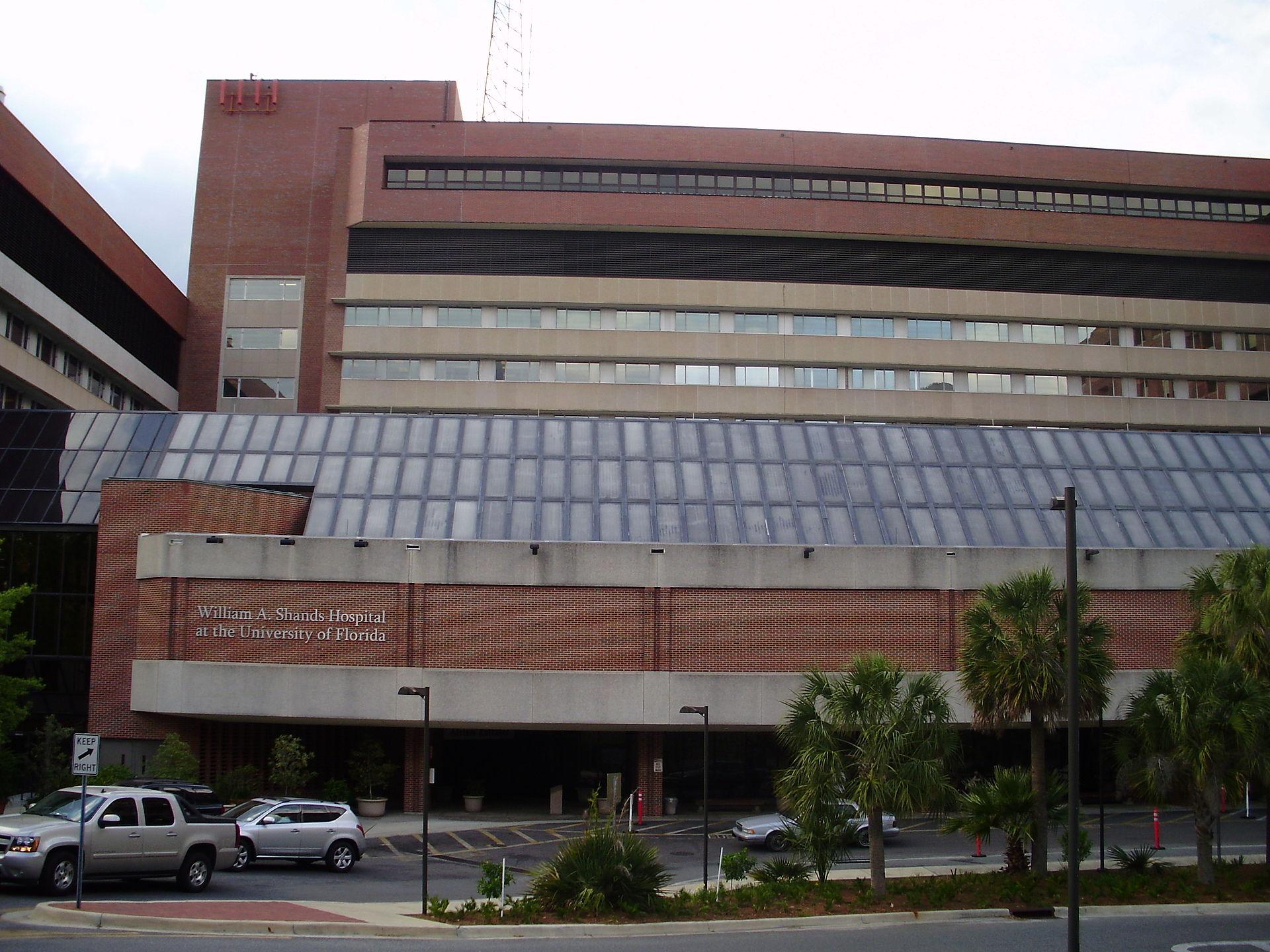 Uf Health Jacksonville Pharmacy Residency Letter Of Recommendation