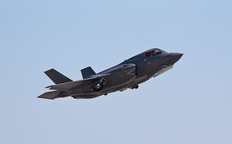 UK F-35B Lightning II MOD 45157752