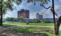 250px UNAM Ciudad Universitaria - Pasto Sintetico DF