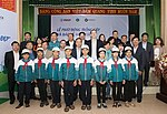 USAID supports tree planting in Nam Dinh Province (32474975264).jpg