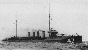 USS Aylwin (DD-47)