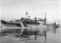 USS Currituck (AV-7) off Philadelphia Navy Yard 1944.jpg