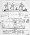 USS Dolphin - The Engineer 1883-11-09.png
