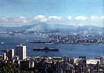 USS Hancock (CV-19) at Hong Kong 1975.jpg