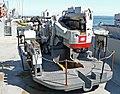 USS Hornet gun rear.jpg