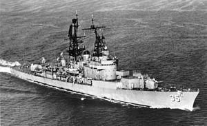 USS Mitscher (DDG-35) underway c1969.jpg