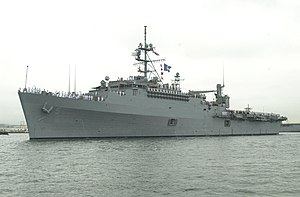 USS Ogden (LPD-5)