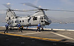 USS Peleliu conducts flight ops during Exercise Crocodilo 121015-N-AQ172-098.jpg