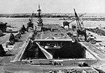 USS Philippine Sea (CV-47) at Pearl Harbor NS 1952.jpg