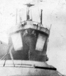 USS <i>Rondo</i> (ID-2488)